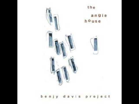 Benjy Davis Project - Crimson Glow