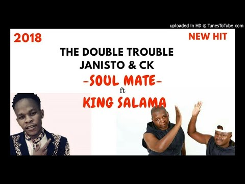 Soul mate The Double Trouble ft Salama