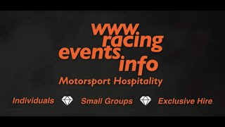 A day out at Brands Hatch with Racing Events Motorsport Hospitality 2019
