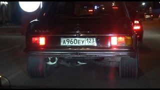 Mercedes 1JZ / om606 / m113