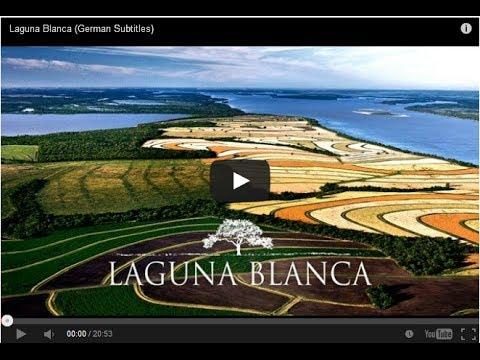 Laguna Blanca ein Paradies auf Erden