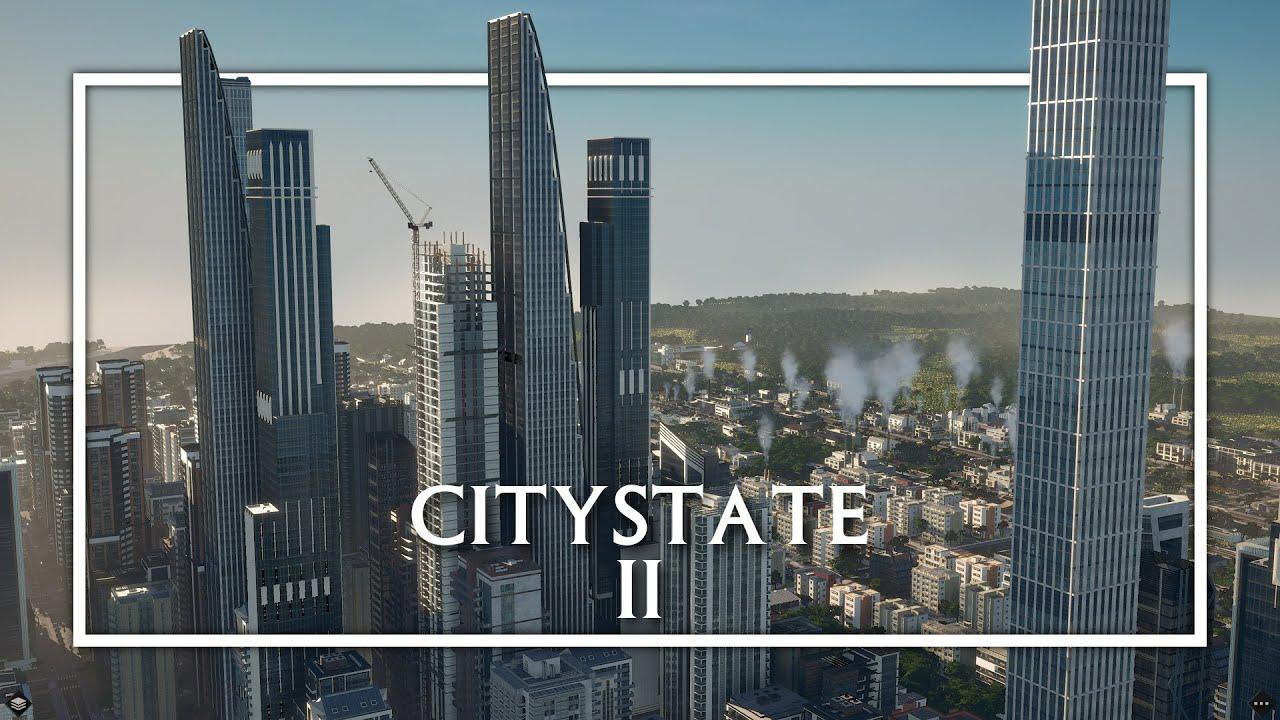 Download CITYSTATE 2 Gameplay Español Ep 1 - Muy Buen Juego City Builder