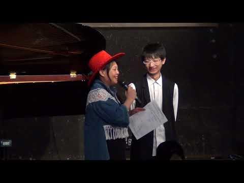 2017第六屆琴之翼V.K克國際音樂大賽 - 鋼琴成人組決賽 Adult Piano Group Final Round