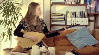 Petra Nachtmanova - Leylim Ley [official]