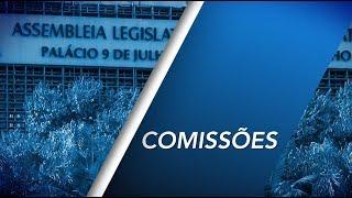 Comissão de Saúde - 17/09/2019