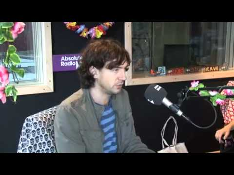 Snow Patrol: Interview