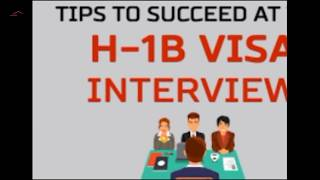H 1B Stamping Issues – Meta Morphoz