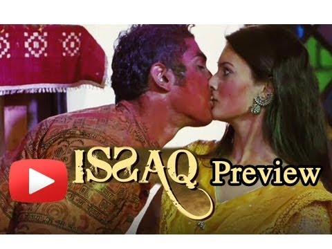 Issaq Preview - Prateik Babbar, Amyra...