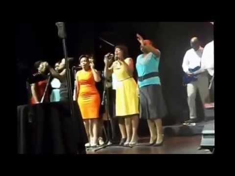 Sibusisiwe & STAND Glory To God