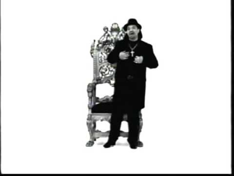 Ice T -  I Must Stand
