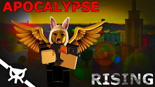 Luckiest Loot Ever!▼ Apocalypse Rising ▼ Part 2