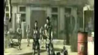 I Now Pronounce You Wesker and Chris (Trailer Parody)