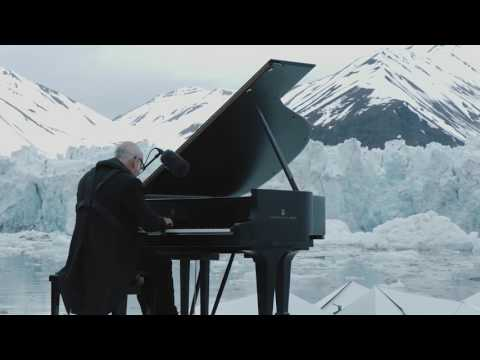 "Ludovico Einaudi - ""Elegy for the Arctic"" - Official Live (Greenpeace) Mp3"