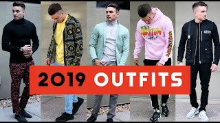 How to Dress in 2019 + Top 15 New Fashion Trends! (Style Tips) Video