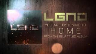 LGND - Home