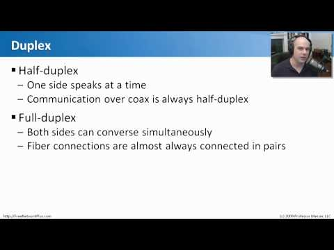 Cable Properties - CompTIA Network+ N10-004: 2.1