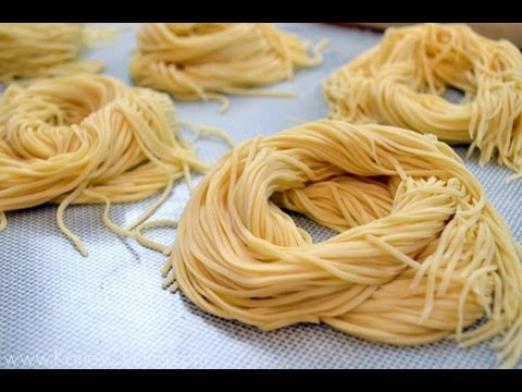 Generate How to Make Spaghetti with KitchenAid® Pics