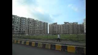 Project video of Viva Vrindavan Township