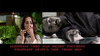 Har khata ke hoti hai koi na koi saza song New Heartbroken whatsapp status 2018