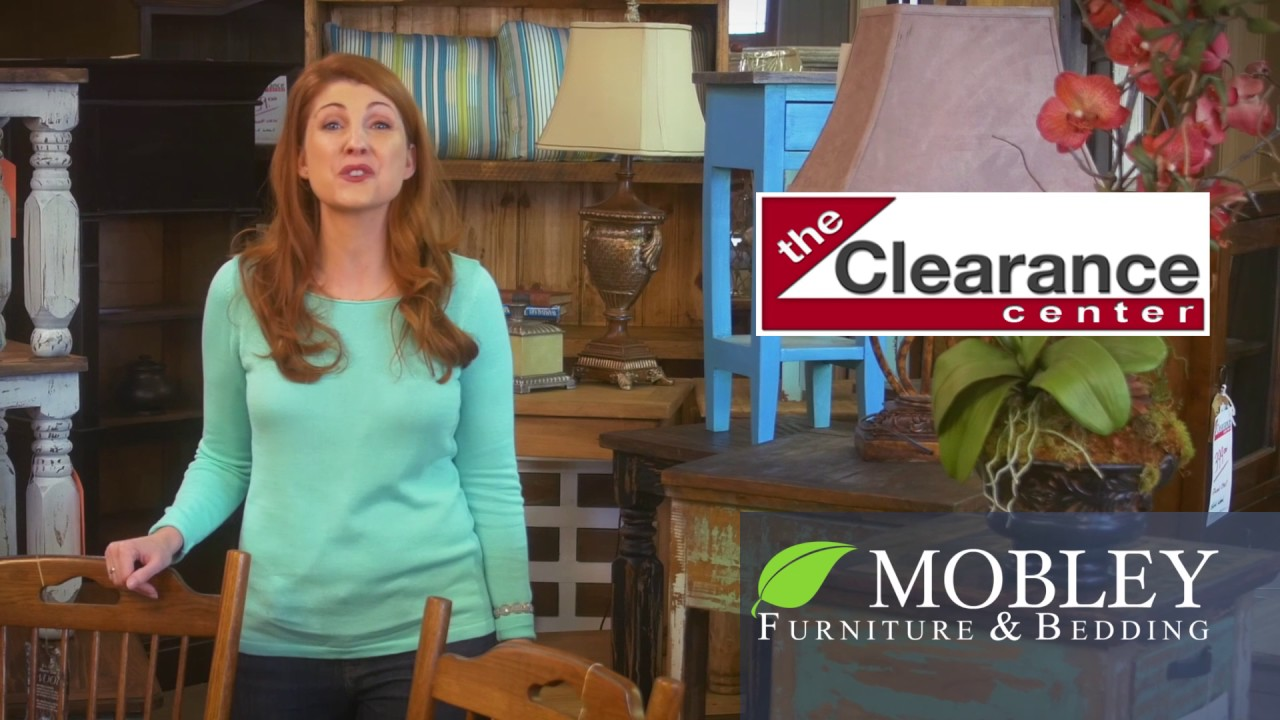 Mobley Furniture Outlet   International Clearance