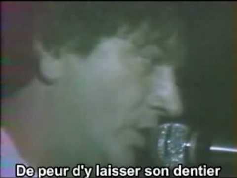Erotisme comique - René-Louis BARON chante LA DEMOISELLE DE VINAY