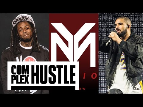 Lil Wayne Makes Like Drake & Debuts 'Young Money Radio'