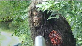 Best Bigfoot Movies