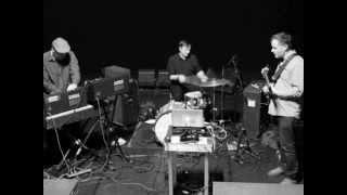 Cavern of Anti-Matter - Blood Drums