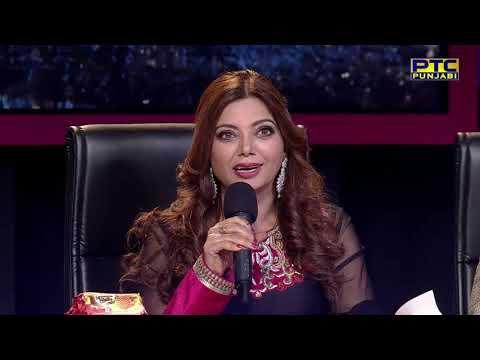 Studio Round 04 | Mr. Punjab 2017 | Full Episode | PTC Punjabi