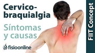 Debilidad cuello pellizcado las nervio causa en que el piernas en