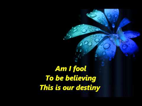 Thomas Anders featKamaliya - No Ordinary Love [Lyrics]