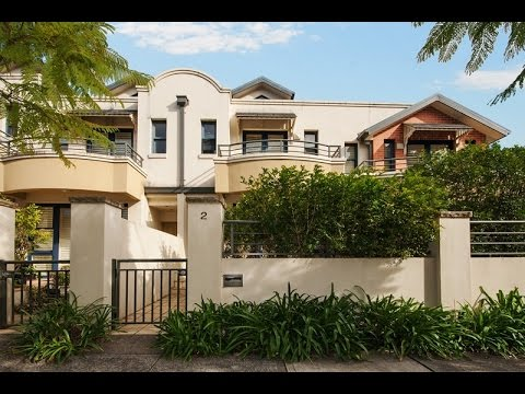 FOR SALE - CHATSWOOD - 3 BEDROOM TOWNHOUSE - Infinity Property Agents - Sydney