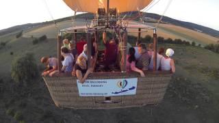 Balaton Ballooning 2013. 08. 12.