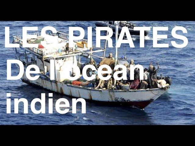 Contact avec des gens un peu spéciaux..Les pirates somaliens