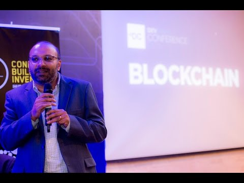 DevCraft 2016 Panel: Block Chain