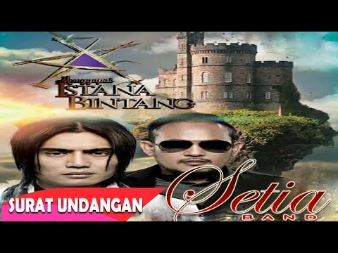 Setia Band - Surat Undangan (Official Music Video)