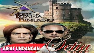 Setia Band - Surat Undangan (Official Music Video)