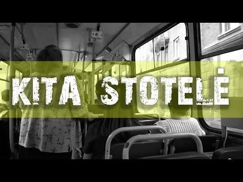 """""""Kita stotelė"""" - dokumentinis filmas apie savanorystę Lietuvoje (2013 m.)"""