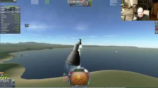 Stupidly Powerful Rockets - 500g acceleration - Livestream