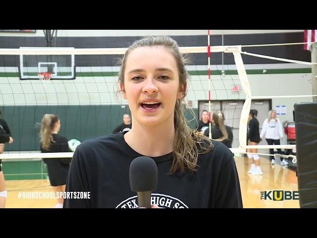 Xfinity Scholar Athlete 12-1-18