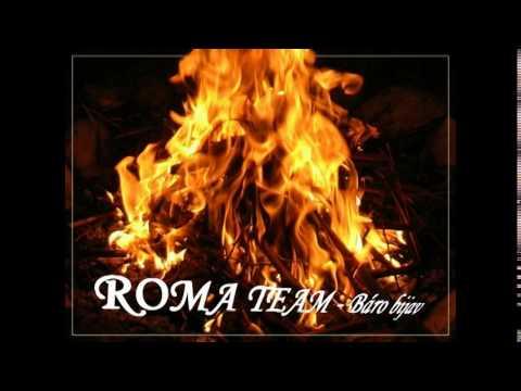 ROMA TEAM - Báro bijav