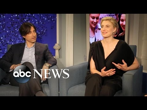 Greta Gerwig, Noah Baumbach: Big Films, Big Romance and the Secrets to Making it all Work