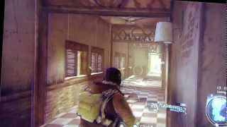 Ghost Recon Future Solider Multiplayer BETA Footage