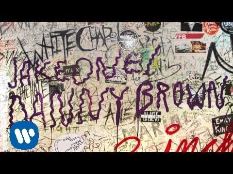Portugal. The Man - Evil Friends (Jake One Remix Feat. Danny Brown)