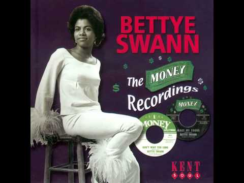 Bettye Swann - Make Me Yours (Official Audio)