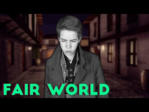 "FAIR WORLD ""Faire Welt"" | Kurzflim"