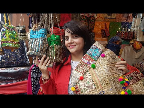 Jaipur Shopping | Best Places with Prices