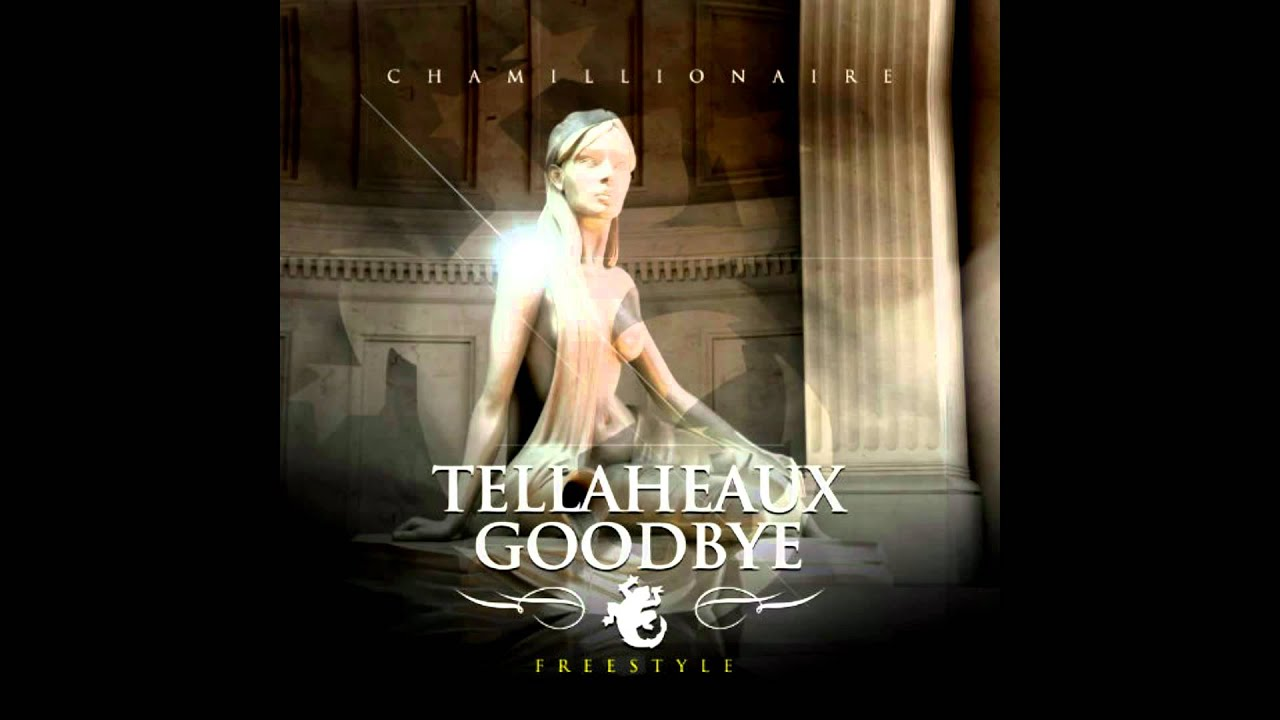 Chamillionaire - No Lie (Freestyle) - Tellaheaux Goodbye - YouTube
