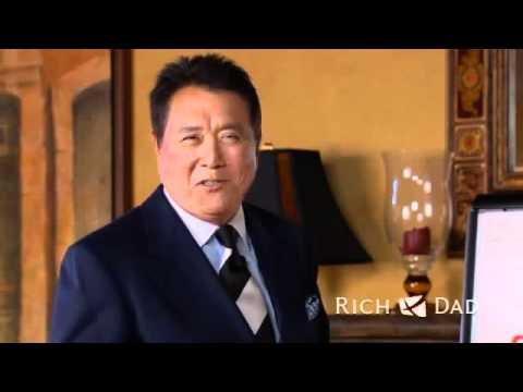 Robert Kiyosaki: The 4 Types of Business Partners