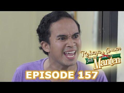 Rumah Tangga Yang Mandiri - Rohaya Dan Anwar Kecil Kecil Jadi Manten Episode 157 Part 1